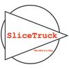 Slice Truck logo
